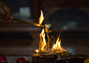 Fire Sacrifice