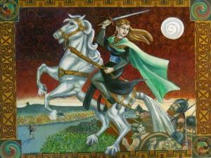 maeve-battle