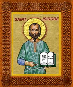 ISIDORUS
